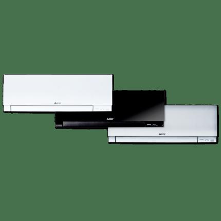 MSZ-EF Designer Heat Pump.