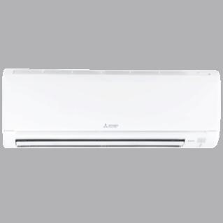 MSZ-FH High-Efficiency Heat Pump.