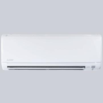 MSZ-HM Pro Line Heat Pump.