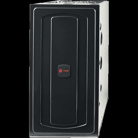 Trane S9B1 gas furnace.