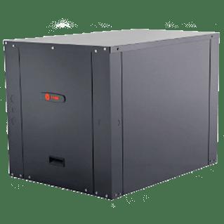 Trane T1GH geothermal system.