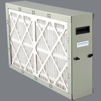 Trane QuikBox™ Filter.