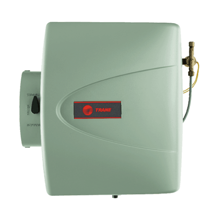Trane THUMD Bypass Humidifier.