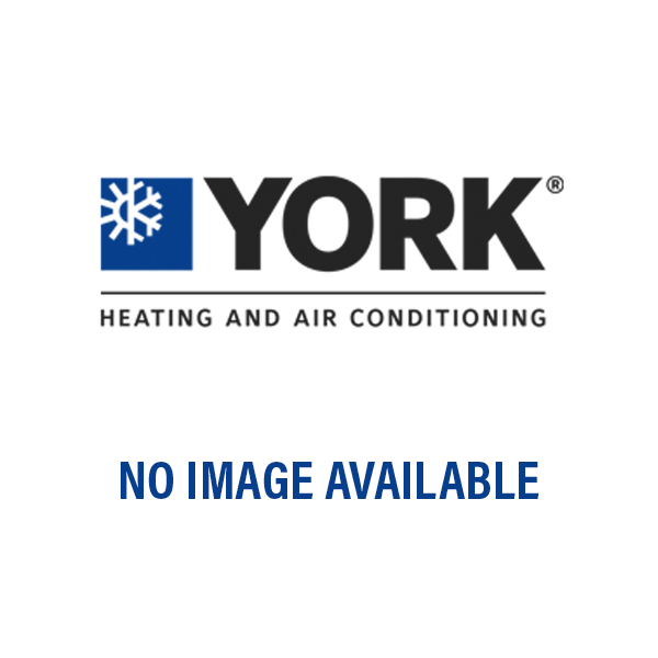 York Hx3 Communicating Zoning System.