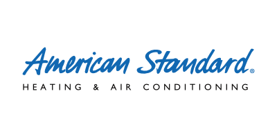 American Standard Heating & Air Conditioning.