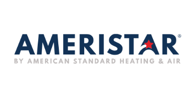 Ameristar by American Standard Heating & Air.